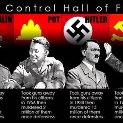 Gun Control Is Here! Everything You Need to Know ...
