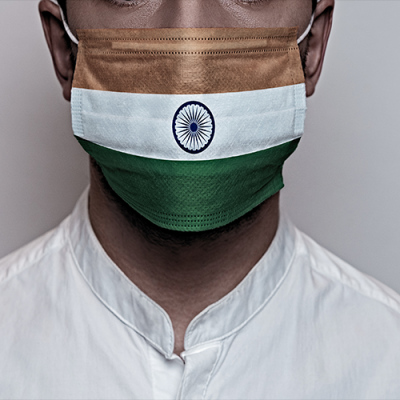 GMO Humans: India Shifts To DNA Fake 'Vaccine'