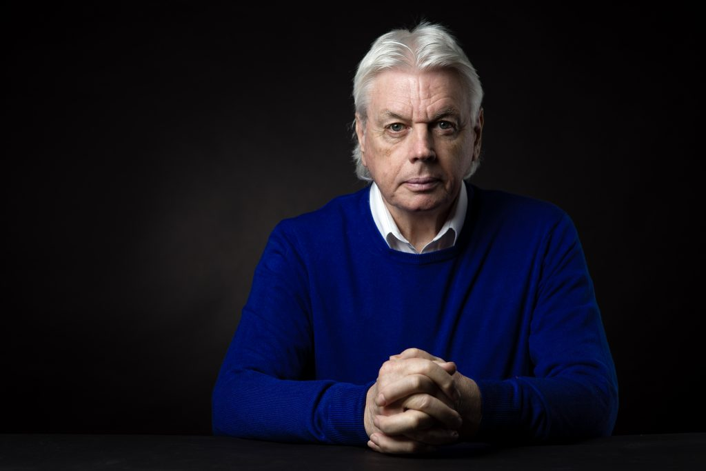 David Icke - Beyond Classified