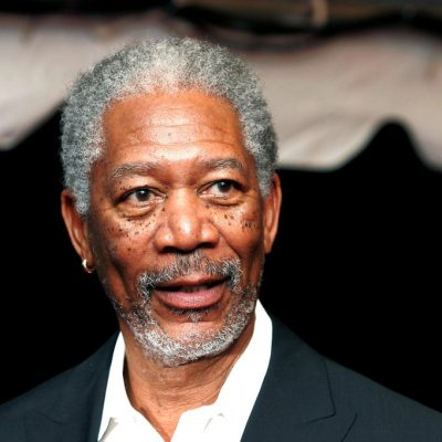Morgan Freeman: 'If You Trust Me, You'll Get The Vaccine'