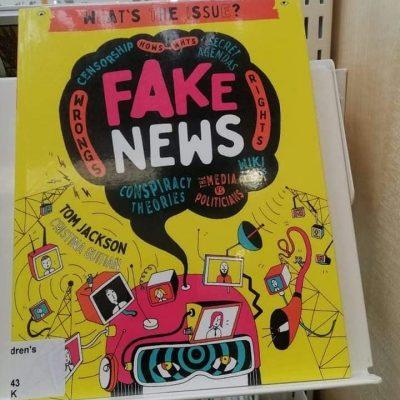 Disgusting Propaganda Aimed At New Zealand Kids
