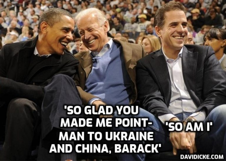 Hunter Biden's connections to Chinese 'spy'