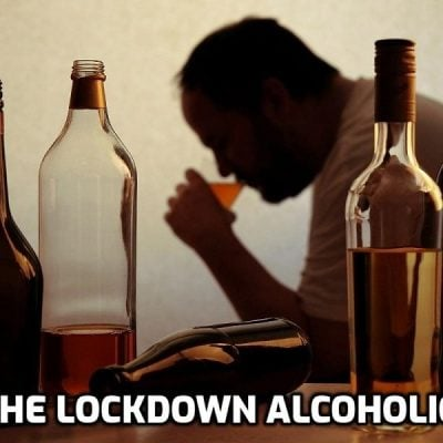 Alcohol Deaths Rise to Highest Level Since Records Began in England and Wales