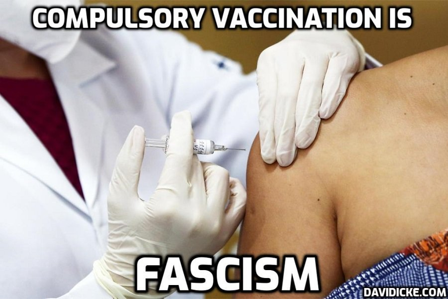 Saudi Arabia plans to make Covid-19 vaccination MANDATORY for all workers – government – David Icke