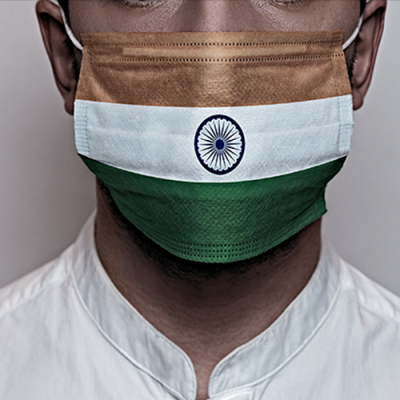 A perspective on India