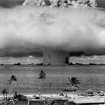 500,000,000,000 Reasons to Scrutinize the US Plan for Nuclear Weapons