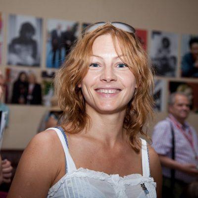 Alena Babenko - biography