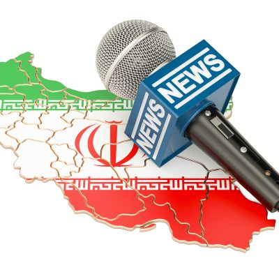 US government 'SEIZES' website of Iran's Press TV, multiple other media outlets