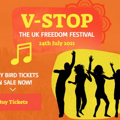 V Stop Festival 2021
