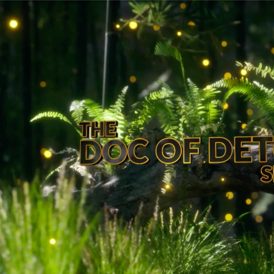 David Icke Talks To The Doc Of Detox About 'Covid' & Manipulated Food Shortages