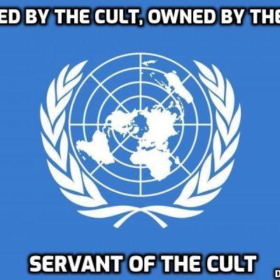 "UN Moves into Utah: Declares ""International Territory"" in Salt Lake City"