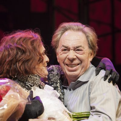 Andrew Lloyd Webber slams 'illogical and damaging' isolation guidelines as his £6million Cinderella musical shuts - after just ONE case