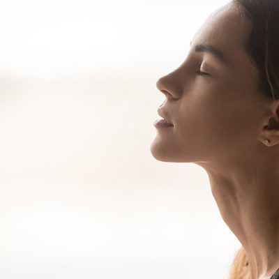 Classical Buteyko Breathing Method With Martha Roe at The Nutri Centre