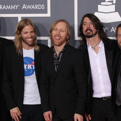 NYC Freedom Fighters To Protest Foo Fighters Mandatory Vaccination Concert