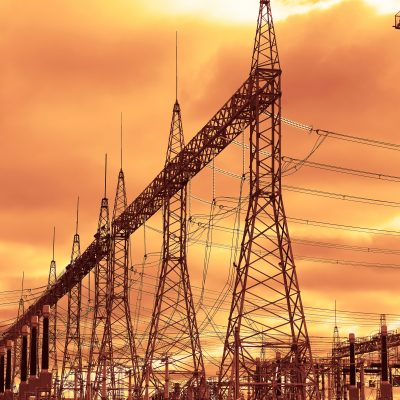 Fire-damaged power link between UK and France won't be fully restored for two years (What a surprise)