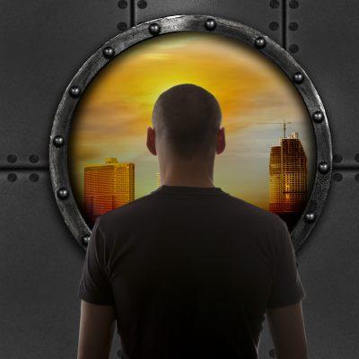 Communist State, Dystopian Sci-Fi Short Film