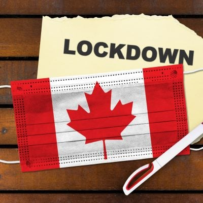 Canada Health Chief: 'Covid' Lockdowns Are Actually For Preventing Spread of 'False Information'