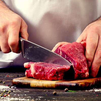 Eating less meat won't 'save the planet'. Here's why