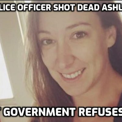 Who shot dead unarmed Capitol protestor Ashli Babbitt? Everyone seems to know except the public