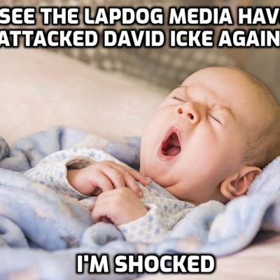 'Anti-vaccine high priests poisoning a generation': Daily Mail attacks me and fellow fascism pushbackers and I thank them with all my heart for confirming that the Cult is terrified at the effect we are having. 'That David Icke is horrible - please PLEASE don't listen to him or our masters will be very angry.' YAWN. You'd better up your game chaps because you've seen nothing yet - FREEEEEEEEDOMMMM