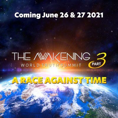 David Icke Talks At The Awakening 3 - World Truth Summit