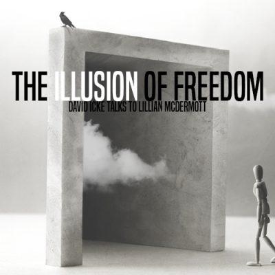 The Illusion Of Freedom - David Icke Talks To Lillian Mcdermott