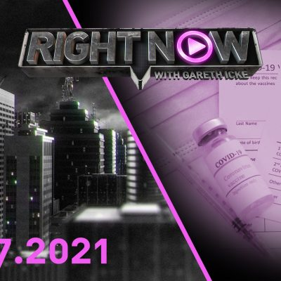 This Week On Right Now - Gareth Talks To A Range Of Guests Including A Funeral Director Talking About His Experience During The 'Pandemic'