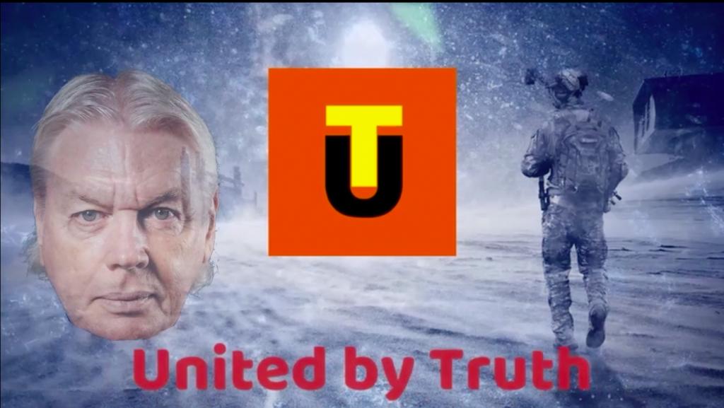 David Icke - United By Truth
