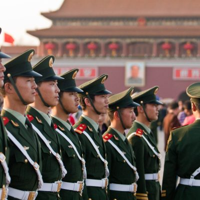 I have been warning for decades that the plan includes a war with China at some point - 'Beijing issues protest after Japan signals that it would join US to defend Taiwan in case of Chinese attack'