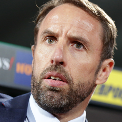 Gareth Southgate urges young people to have jab