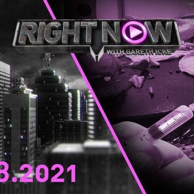 This Week On Right Now...