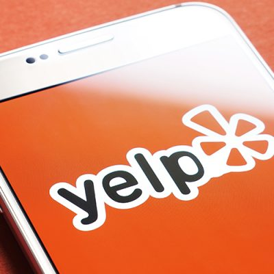 Yelp Removes Reviews Critical of Vaccine Mandates