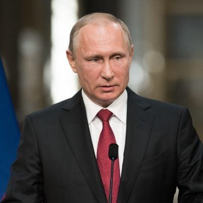 Putin Opposes Mandatory Jabs, Says People Should Get Vaccinated Without Coercion