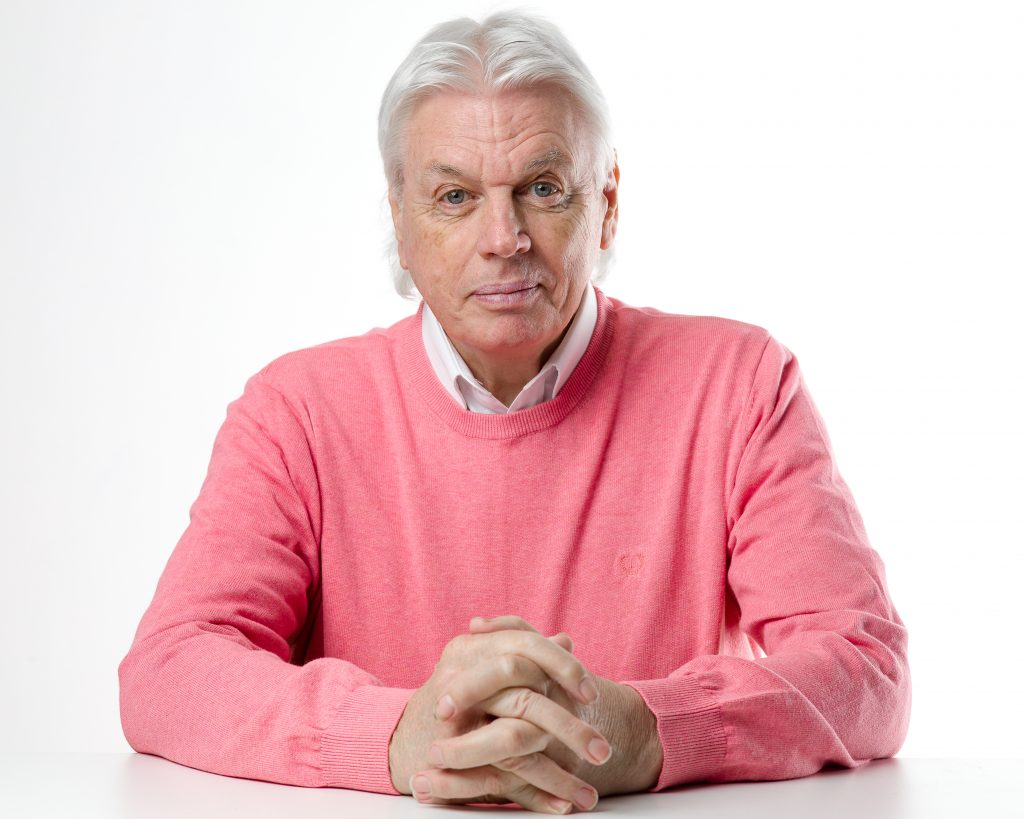 David Icke Talks To The Instant Karma Project (Full Interview)