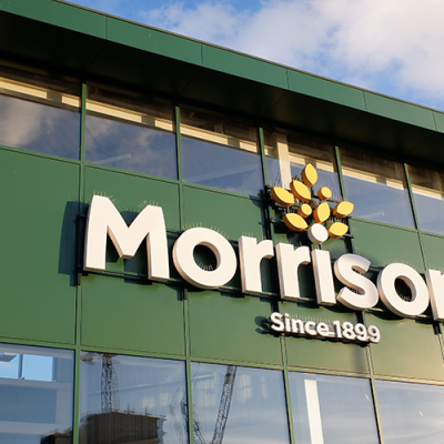 Morrisons cuts sick pay for non-jabbed workers after 'biblical' pandemic costs - (People boycott Morrisons in response to vaccine apartheid fascism)
