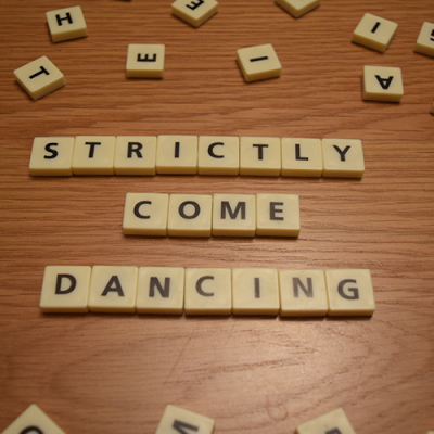 Strictly Come Dancing is hit with ANOTHER 'Covid' crisis as a third professional dancer refuses the fake vaccine despite being paired with a celebrity'