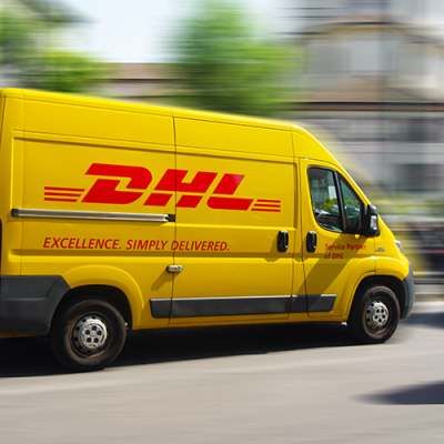 DHL Joins Rivals FedEx And UPS In Raising Shipping Rates Amid Inflationary Woes