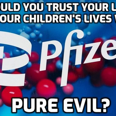 How Fascist Killing Machine Pfizer Silences Governments and Seeks State Assets in 'Covid' Fake Vaccine Contracts. You are trusting your life with scum like this?